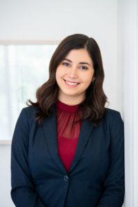 Melanie Raimundo